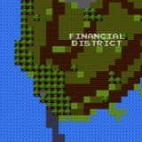8-bit New York