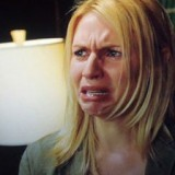 Claire Danes Cry Face