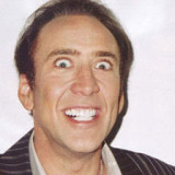 Same Picture of Nicolas Cage
