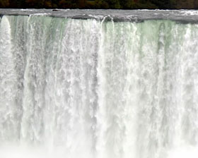 Waterfall Tracking