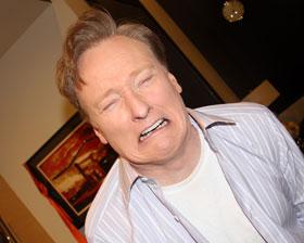 Reasons Conan is Crying