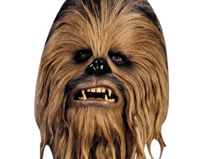 how to make a wookie sound